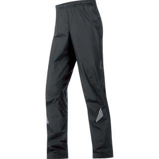 Gore Bike Wear E Windstopper Active Shell Hose, black