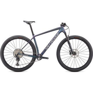 Specialized Epic HT Comp carbon/oil/flake silver 2021