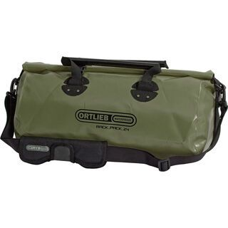 Ortlieb Rack-Pack 24 L, olive - Reisetasche