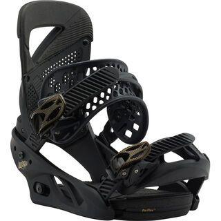 Burton Lexa 2018, proper black - Snowboardbindung