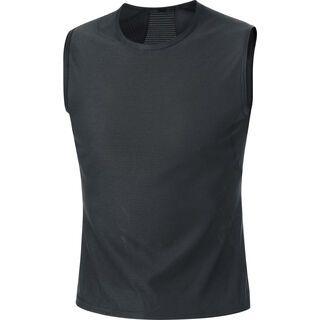 Gore Bike Wear Base Layer Singlet, black - Unterhemd