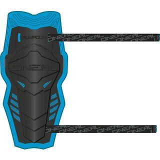ONeal Pumpgun II MX Knee Guard, black - Knie/Schienbeinschützer