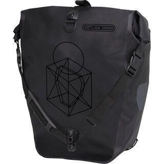 Ortlieb Back-Roller Design Symmetry - Fahrradtasche
