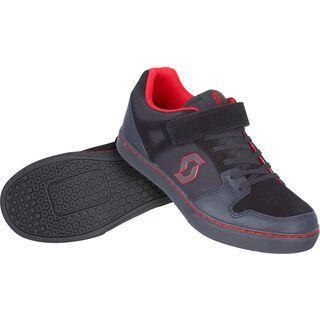 Scott FR 10 Clip, black red - Radschuhe
