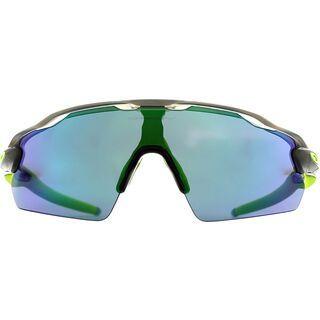 Oakley Radar EV Pitch, grey ink/jade iridium - Sportbrille