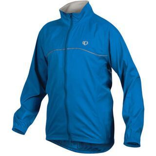 Pearl Izumi Jr Barrier Jacket, True Blue - Radjacke