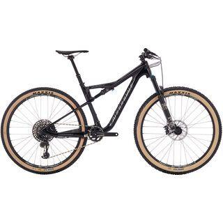 Cannondale Scalpel-Si Carbon SE 2 29 2018, black - Mountainbike