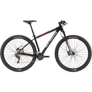 Rocky Mountain Vertex 930 2016, black/red/white - Mountainbike