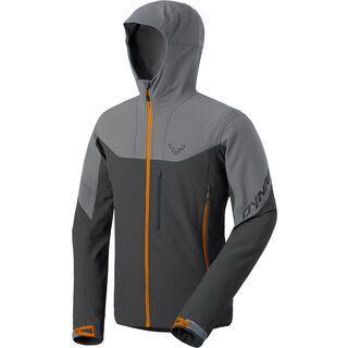 Dynafit Mercury Softshell Men Jacket, quiet shade - Softshelljacke