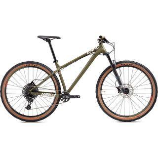 NS Bikes Eccentric Lite 1 2020, camo - Mountainbike