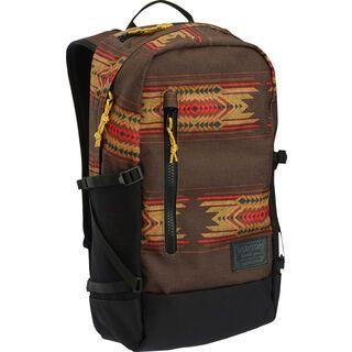 Burton Prospect Pack, sierra print - Rucksack