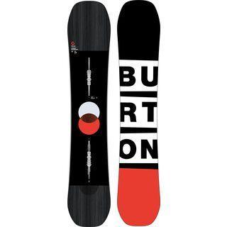 Burton Custom Flying V 2020 - Snowboard