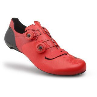 Specialized S-Works 6, rocket red - Radschuhe