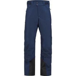 Peak Performance Maroon Pants, blue shadow - Skihose