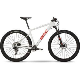 BMC Teamelite 02 Three 2019, off white - Mountainbike