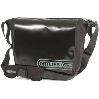 Ortlieb Zip-City, schwarz - Messenger Bag