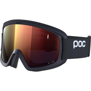 POC Opsin Clarity, uranium black/Lens: spektris orange - Skibrille