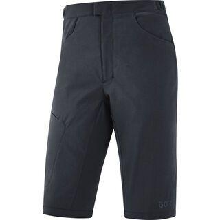 Gore Wear Storm Shorts black
