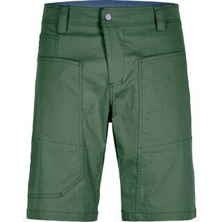 Ortovox Merino Shield Vintage Engadin Shorts M, green forrest