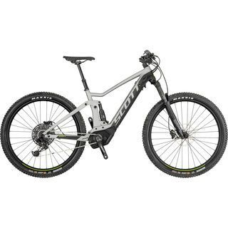 Scott Strike eRide 930 2019 - E-Bike