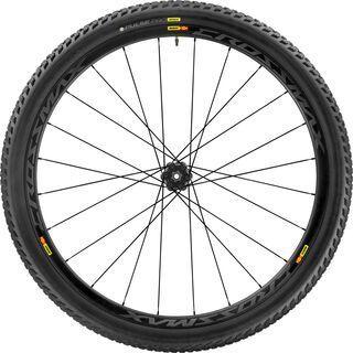 Mavic Crossmax Pro Carbon 27.5 Boost, black - Hinterrad