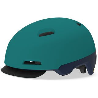Giro Sutton MIPS, matte dark faded teal - Fahrradhelm