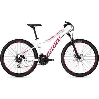 Ghost Lanao 2.7 AL 2020, white/pink - Mountainbike