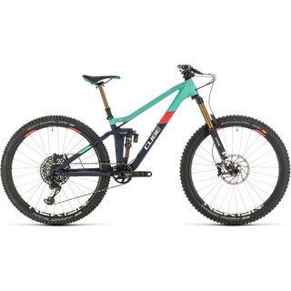 Cube Sting WS 140 HPC SL 2020, team ws - Mountainbike