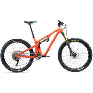 Yeti SB140 T-Series T1 2020, inferno - Mountainbike