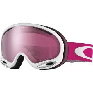 Oakley A Frame 2.0, tetra chroma pink/Lens: prizm rose