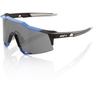 100% Speedcraft, cyan/Lens: smoke - Sportbrille
