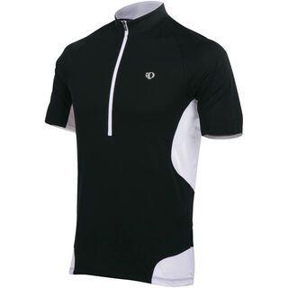 Pearl Izumi Veer Jersey, Black/White - Radtrikot