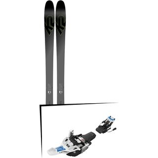 Set: K2 SKI Pinnacle 95Ti 2019 + Fritschi Diamir Vipec Evo 12