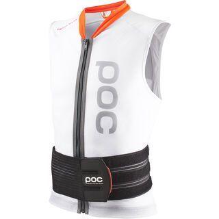 POC Spine VPD Vest, white - Protektorenweste