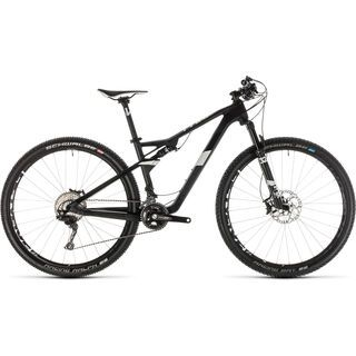 Cube AMS 100 C:68 Race 29 2019, blackline - Mountainbike