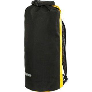 Ortlieb X-Tremer 113 L, sun-black - Packsack