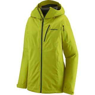 Patagonia Women's Snowdrifter Jacket, chartreuse - Skijacke