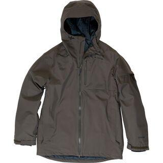 Armada Romer Gore-Tex 2L Insulated Jacket, graphite - Skijacke