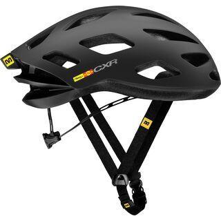 Mavic CXR Ultimate, black - Fahrradhelm