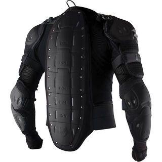 IXS Assault Jacket, black - Protektorenjacke