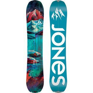 Jones Dream Catcher Split 2020 - Splitboard