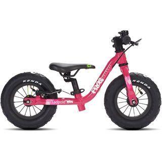 Frog Bikes Tadpole Mini 2020, pink - Kinderfahrrad