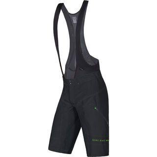 Gore Bike Wear Power Trail 2in1 Shorts+, black - Radhose