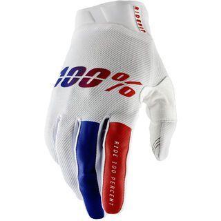 100% Ridefit Glove corpo