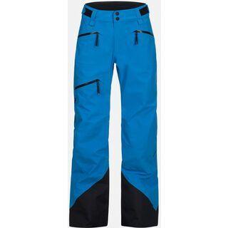 Peak Performance W Teton Pants, blue organic - Skihose
