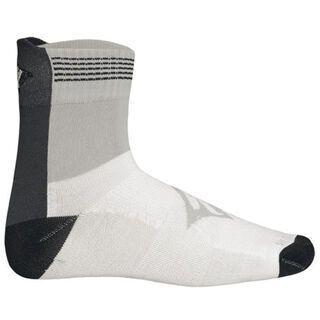 Specialized Women's Sock, White/Black - Radsocken