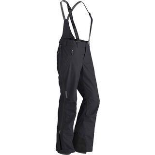 Marmot Wm's Spire Pant, black - Skihose