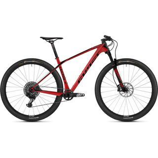 Ghost Lector 6.9 LC 2019, red/black - Mountainbike