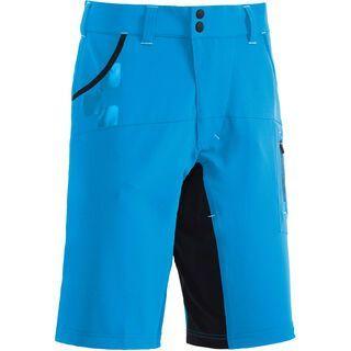 Cube Motion Shorts inkl. Innenhose, blue - Radhose
