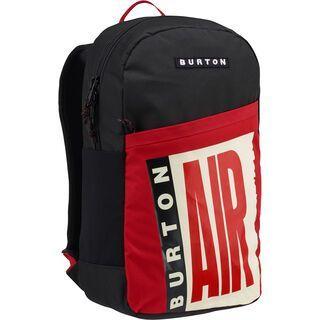 Burton Apxllx Pack, mystery air print - Rucksack